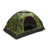 1-2 Person Automatic Camping Tent Waterproof Quick Shelter Sunshade Canopy Outdoor Travel Hiking