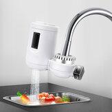 Haushaltsküche Wasserhahn Wasseraufbereiter 7 Schicht Filter Wasserfilter Reinigung