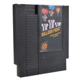 Balloon Fight 72 pin cartuccia carta di gioco a 8 bit per NES Nintendo