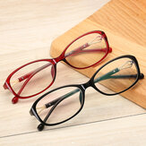 Men Women TR90 Anti-Blue Light Reading Glasses
