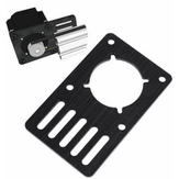 NEMA23 Stepper Motor Fixed Mounting Plate for 3D Printer Part