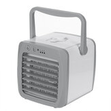 3 snelheden USB Portable Air Conditioner Mini Cooler For Bedroom Desktop Cooler Fan
