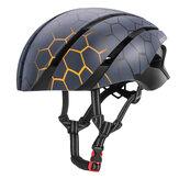ROCKBROSLK-1CapacetedeCiclismoHomens Adultos Bicicleta de Estrada Tampa de Bicicleta de Segurança de Ventilação Integralmente-moldado Para MTB