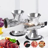 Household Hand Manual Meat Grinder Mincer Sausage Maker Meat Chopper Cooking machine