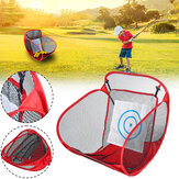500cm Golf Chipping Practice Net Oxford Cloth Target Net Golf Training