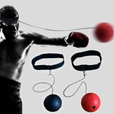 Boxing Punching Ball Training Speed Reaction Agility Fight Skill Hand Eye Coordination Exercise Tools