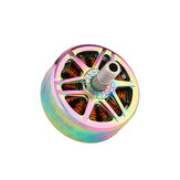 T-Motor VELOX V2207.5 2207.5 1750KV 6S Brushless Motor Rainbow Colorful para RC Drone FPV Racing