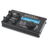 SKYRC BMA-01 محلل محرك LCD بدون فرشاة KV الجهد BPM AMP مدقق توقيت
