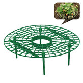 5Pcs Strawberry Plant Growing Supports Keep Strawberries Not Rot in the Rainy Day Plant Holder Tools Kit