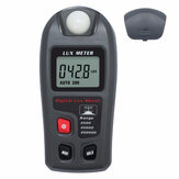 MT30 LCD Digitale Display Handheld Light Lux Meter Tester Luxmeter Luminometer