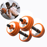 FED Pure Steel Home Dumbbell Barbell Multifunctionele buitensporten Fitnessapparatuur van Xiaomi Youpin