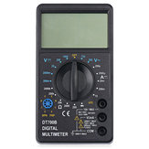 Strumento professionale WHDZ DT700B Digital Multimetri AC DC Voltmeter DC Current Resistance Diode Tester Tester Tool