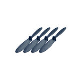S66 Mini Pocket Drone RC Quadcopter Spare Parts 4PCS CW CCW Propellers
