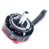 Emax RS2205S 2300KV 2600KV Racing Edición Brushless Motor para FPV Racing
