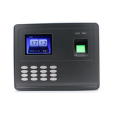 DOGNWEI F02 Inteligentny biometryczny odcisk palca Hasło Frekwencja Maszyna Rejestrator odprawy pracownika