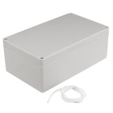 Waterproof Plastic Enclosure Box Electronic Project Case Electrical Project Box Outdoor Junction Box