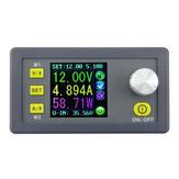 RIDEN®DPS300532V5AFuentede alimentación de voltaje constante de corriente continua ajustable Buck Amperímetro de voltímetro integrado