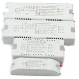 AC185-260V naar DC12V 12W 18W 24W 36W 48W voeding verlichting transformator LED-driver voor LED-verlichting