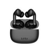 Letv Ears Pro TWS bluetooth5.0イヤホンActiveノイズリダクション充電ボックスワイヤレスヘッドフォンタッチコントロールマイク付き