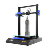 Anet® ET5X 3D Printer Kit 300x300x400mm Print Volume Support Auto Leveling / Resume Printing with 3.5 Inch LCD Color Touch Screen / Αναβαθμισμένη υπερέχουσα προστασία Mainboard