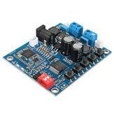 TDA7492P الرقمية بلوتوث CSR4.0 الصوت استقبال مكبر للصوت وحدة مجلس 25 واط + 25 واط