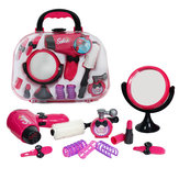 Makeup Toys For Girls Zagraj w Makeup Brushes Set House Play Rozwojowy prezent na zabawki