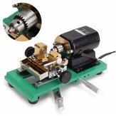 Raitool ™ 110V 320W Perlbohrlochbohrmaschine Set Perlen Herstellung von Ewelry Punch Tool Drehmaschine