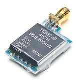 Eachine TS5823S 40CH 5.8G 200MW AV Transmitter Module RP-SMA Female Skyzone Upgrade