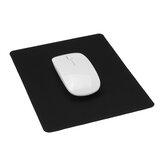 Waterproof Mouse Pad SBR Diving Material Black Anti-slip Mouse Mat