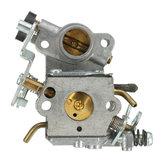 Zincirli Karbüratör Karbonası Testere Poulan P3314 P3416 P4018 PP3816 Zama W26