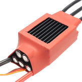 Red Brick 200A ESC Brushless ESC OPTO NO BEC 200A (OPTO)
