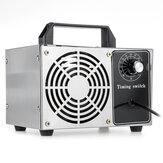 220V / 110V 24G / h Geruchsentfernung Ozongenerator 50min Timing Ozonmaschine Luftreiniger Luftfilter Desinfektionsreiniger