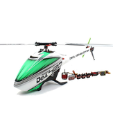 ALZRC Devil 420 FAST FBL RC Helicopter Super Combo