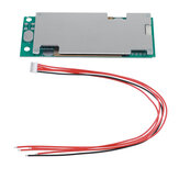 4S 14.6V Same Port 60A/80A Protection Board Lithium Iron Phosphate 3.2V UPS Energy Storage BMS with Balanced