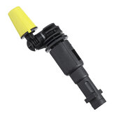 360° Rotate Gimbaled Spin Nozzle Connect Assembly for Karcher K2-K7 Trigger