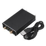 Geekcreit® Spectrum Analyzer USB LTDZ 35-4400M Źródło sygnału z modułem źródła śledzenia RF Narzędzie do analizy domeny częstotliwości z aluminiową obudową