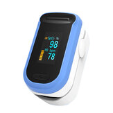 BOXYM C2 OLED Finger-Clamp Pulse Oximeter Finger دم أكسجين Saturometro قلب De Oximeter Portable Pulse Oximetro مراقب