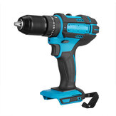 18V Cordless Electric Drill Driver Impact Torque For Makita Power Tool