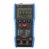 SUNSHINE DT-19N Mini Smart Multimeter Range Naprawa telefonów komórkowych Multimetr cyfrowy Tester rezystancji AC DC