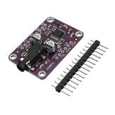 CJMCU-1334 UDA1334A I2S Audio Stereo Decoder Module Board 3.3V - 5V CJMCU for Arduino - products that work with official Arduino boards