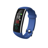 XANES C20 TFT Kleurenscherm Smart Armband IP68 Waterproof Fitness Sport Smart Polsband mi-band