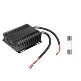 500W MPPT Solar Boost Controller Battery 24V~88V 0-10A Solar Charger Regulator