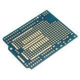 Prototyping Shield PCB Board Geekcreit for Arduino - products that work with official Arduino boards