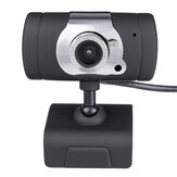 Full HD 720P PC Laptop fotografica USB 2.0 Webcam Videochiamata Web Cam W / Microfono fotografica