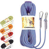 CAMNAL Nylon Klimtouw 10 m 10.5mm Diameter 16-32KN Downhill Rope Fire Rescue Parachute Touw