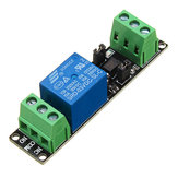 3pcs 3V 1 Channl Relay Isolated Drive Control Module High Level Driver Board