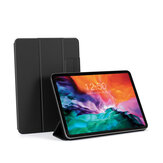 Bakeey for iPad Pro 11 inch 2020 / 2018 Pure Magnetic Flip Foldable Stand PU Leather Full Body Cover Protective Case