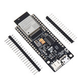 TTGO T-Koala ESP32 WiFi and bluetooth Module 4MB Development Board Based on ESP32-WROVER-32 Micro USB LILYGO for Arduino - products that work with official Arduino boards
