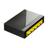 netcore S5G 5 Bağlantı Noktalı Gigabit Ağ Anahtarı Ağ İzleme için Duvara Asılı Ethernet Anahtarı Tak ve çalıştır