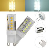 E14 G4 G9 3.5W 2835 SMD ampoule à LED Home Lamp Decoration AC220V